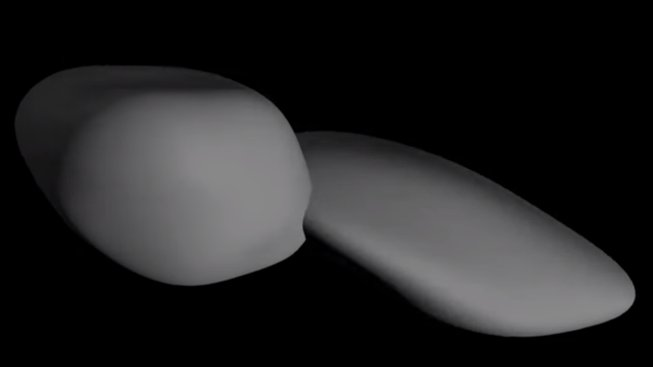 Planetka Ultima Thule je čtyři miliardy let netknutá