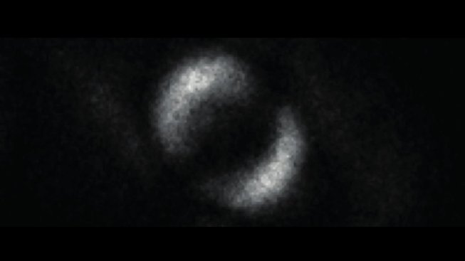 Dva kvantové provázané fotony