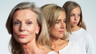 Když zpomalíme stárnutí, budou rozdíly mezi babičkou, matkou a dcerou minimální