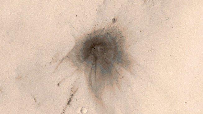 profimedia-0102945723mars crater
