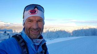Ulf Ekelund, specialista na sportovní medicínu, který zkoumal životní návyky 36 tisíc lidí ve věku 40 a více let
