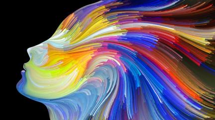 Které barvy v nás vyvolají emoce?