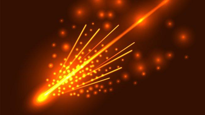 profimedia-0251264405jasný meteor