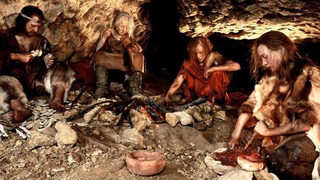 profimedia-0147022020 v jeskyni