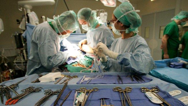 Transplantace srdce. Bude jednou možné získat transplantát z 3D tiskárny?