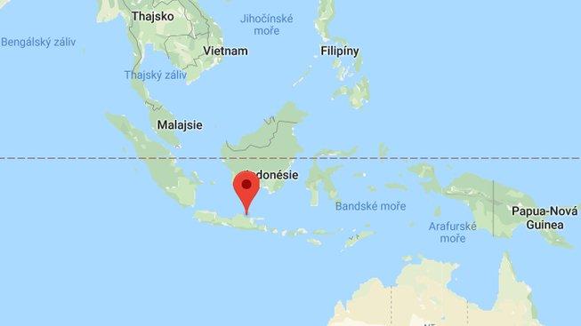 Snímek obrazovky (117) ngandong map