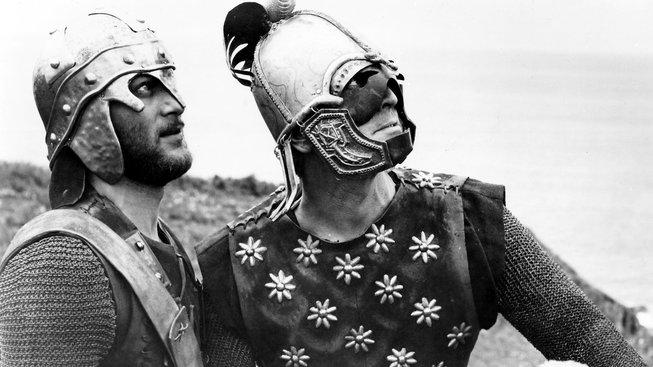 Vikingové, zdatní válečníci a lovci