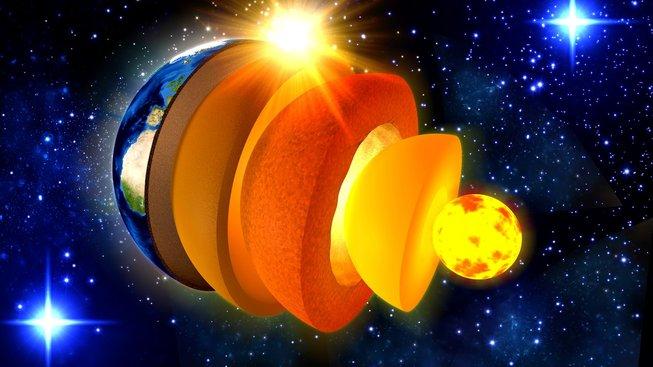 profimedia-0443612348 earth core