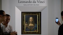 Odhaleno tajemství koule mistra Leonarda (da Vinci)
