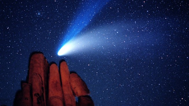 profimedia-0102951904 comet
