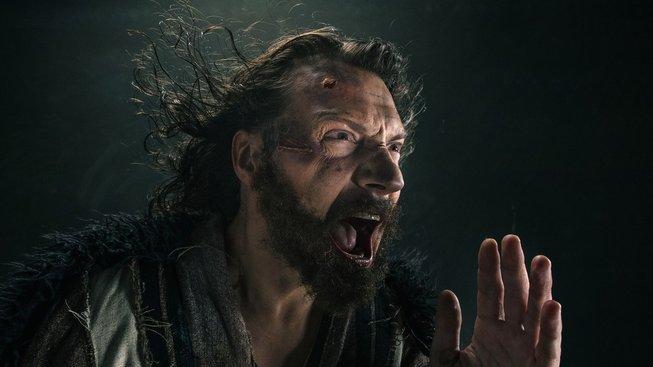 Vikingský bojovník