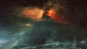 profimedia-0137074863 volcano lord of rings