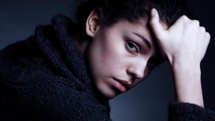 Depresi si můžete vysedět, drazí teenageři