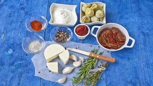 Středomořská kuchyně by se mohla stát inspirací pro vaše zdraví