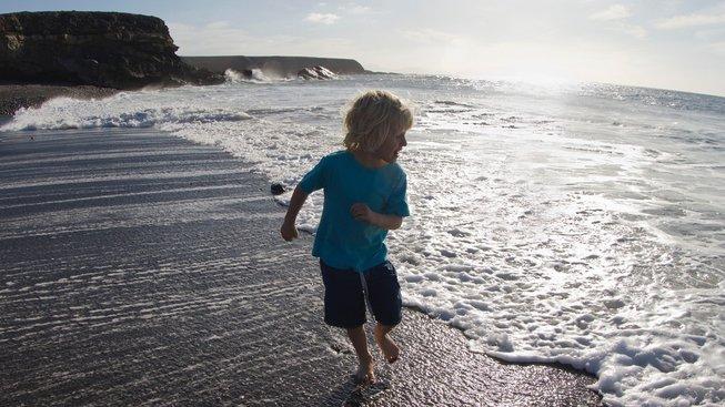 Kolik pláží nám zůstane?