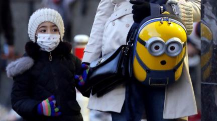 I děti už vážně onemocněly covidem, varují pediatři