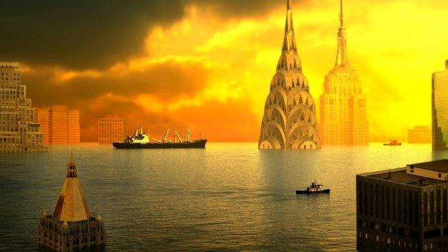 profimedia-0102176683 nyc flood