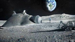Lunární idyla bez hypotéky