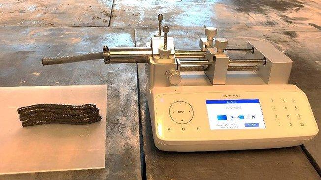profimedia-0510181341 urine 3D print