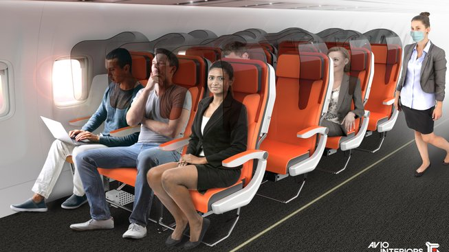 Avio Interiors 1
