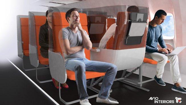 Avio Interiors 2