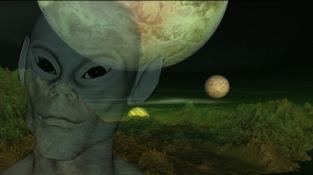 Kyslík v atmosféře je důležitý pro nás, jiné formy života na jiných planetách ho ale dýchat nemusejí