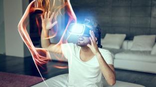 Porno ve virtuální realitě je děsivě přesvědčivé