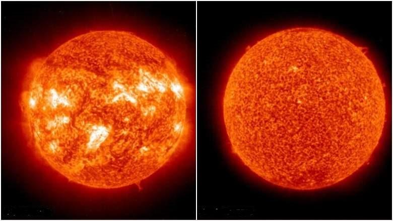 solar-minimum