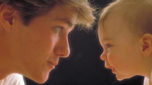 Malé děti potěšíte, když je budete imitovat