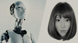 Robotka Erica