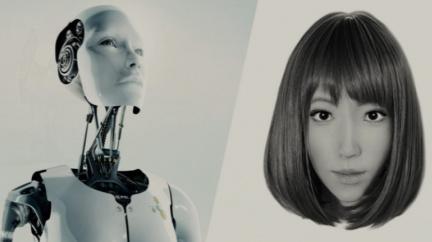 V hlavní roli robot. Poprvé v dějinách filmu
