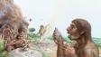 Škeble našim předkům otevřely cestu z Afriky