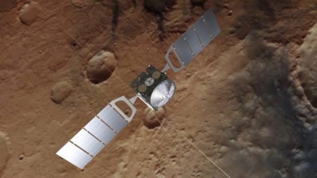 Mars_Express