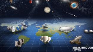 Hledáme mimozemšťany s bedekrem SETI