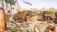 Bohatí a chudí žili už v době kamenné