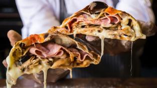 Kolik sníte pizzy?