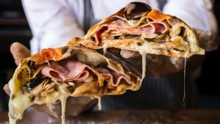Je libo pizzu?
