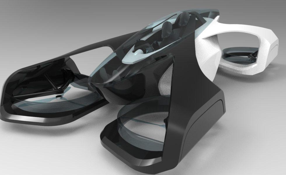 Seznamte se s budoucností dopravy