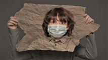 Češi vynalezli papír, který zabíjí koronavirus