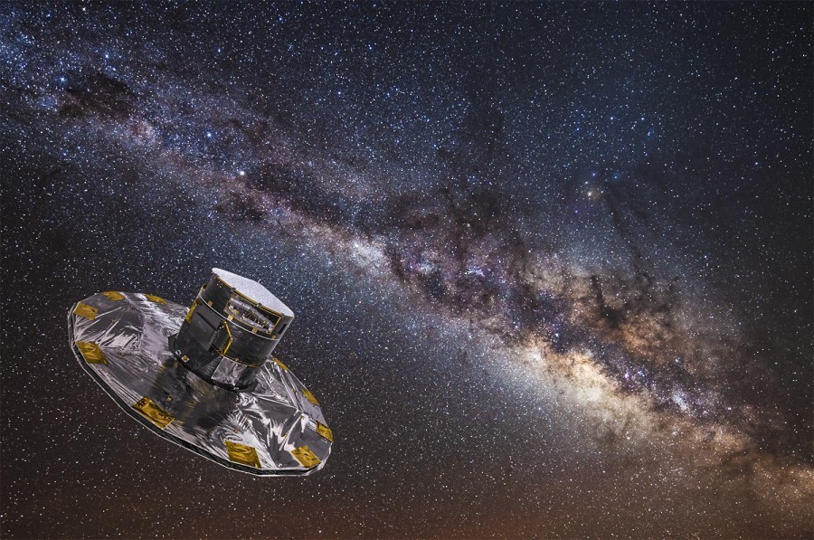 1698_Gaia_mapping_the_stars_of_the_Milky_Way-900x597