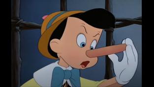 Lháře nepoznáte podle nosu, prozradí ho řeč těla