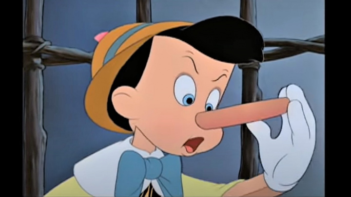 Lháře nepoznáte podle nosu, prozradí ho však řeč těla