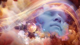 Spánek – čas na uložení vzpomínek a zklidnění toku informací. A také na sny.