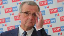 Miroslav Kalousek po 22 letech složil poslanecký mandát