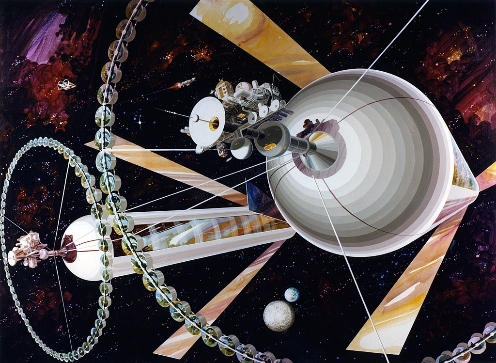 NASA Rick Guidice