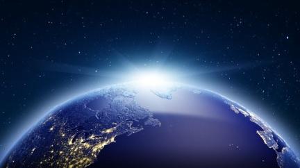 Nová mapa světa vás překvapí. Je jiná než ty, které znáte z atlasů