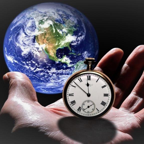 Za miliardu let ztratí Země kyslík a život na ní skončí