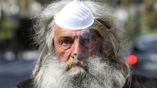 Sedavý styl života může být v době covidu nebezpečnější než kouření.