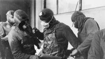 Černobylská havárie v obrazech