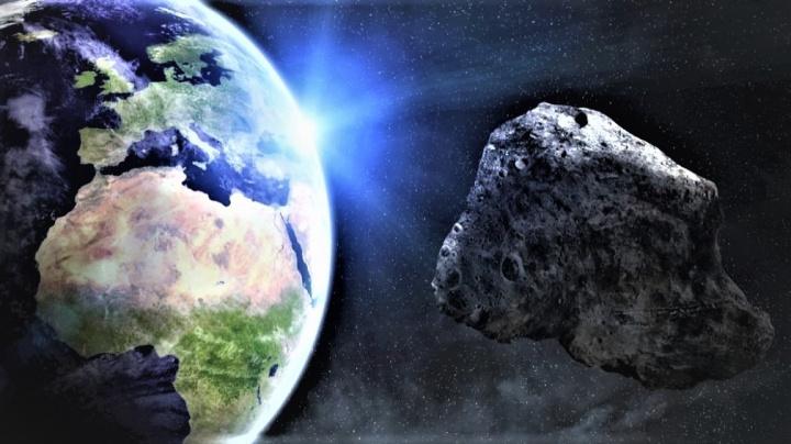Na Šumavu se řítí asteroid. Tento děsivý scénář nacvičuje NASA
